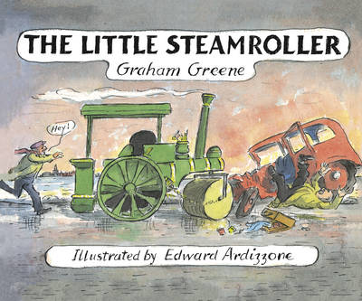 The Little Steamroller by Graham Greene