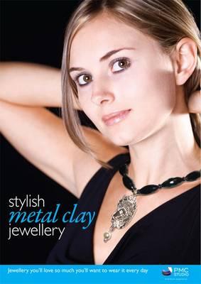Stylish Metal Clay Jewellery by Helen O'Neill