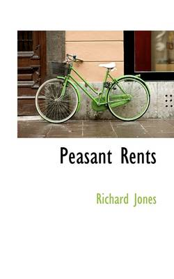 Peasant Rents by Richard Jones