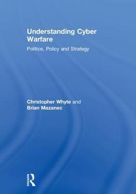 Understanding Cyber-Warfare book