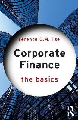 Corporate Finance: The Basics book