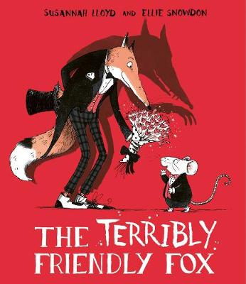 The Terribly Friendly Fox book