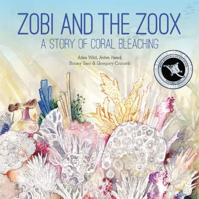 Zobi and the Zoox book
