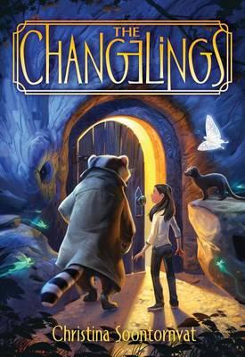 Changelings by Christina Soontornvat