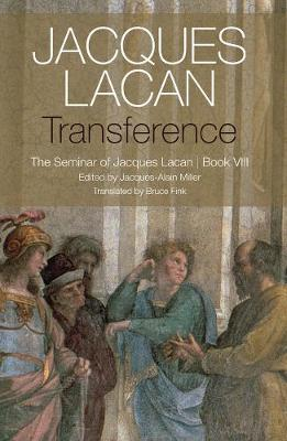 Transference book