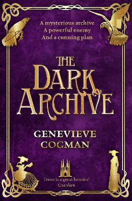 The Dark Archive by Genevieve Cogman