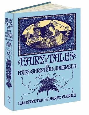 Fairy Tales by Hans Christian Andersen by Harry Clarke