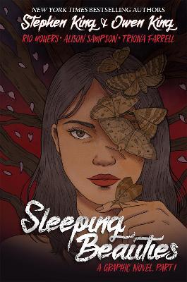 Sleeping Beauties, Volume 1 by Stephen King
