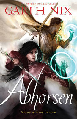 Abhorsen book