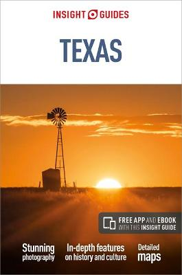Insight Guides Texas by