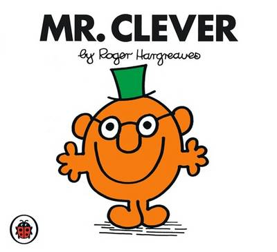 Mr Clever by Roger Hargreaves