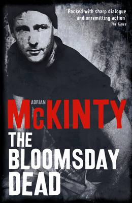 Bloomsday Dead by Adrian McKinty