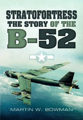 Stratofortress book