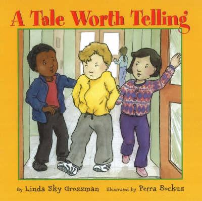 Tale Worth Telling book