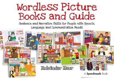 Wordless Picture Books and Guide book