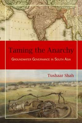 Taming the Anarchy book