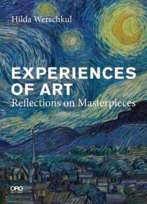 Experiences of Art book