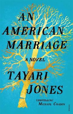American Marriage book