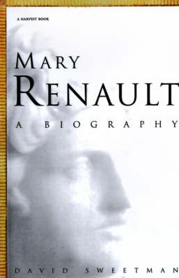 Mary Renault by David Sweetman