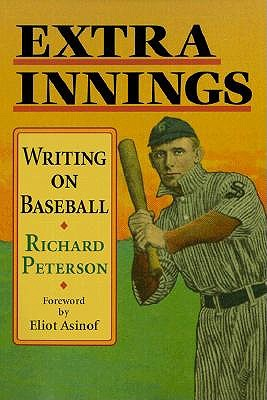 Extra Innings by Richard Peterson