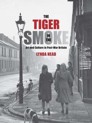Tiger in the Smoke book