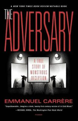 Adversary book