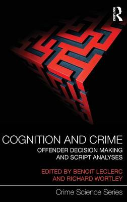 Cognition and Crime book