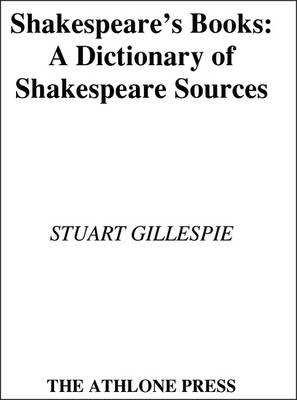 Shakespeare's Literature by Stuart Gillespie