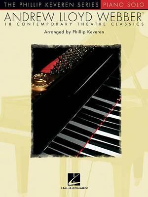 Andrew Lloyd Webber by Andrew Lloyd Webber