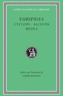Cyclops by Euripides