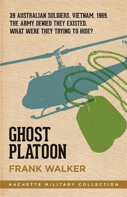 Ghost Platoon by Frank Walker