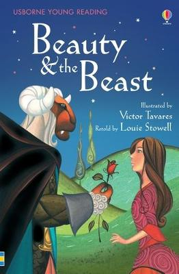 Beauty and the Beast by Louie Stowell