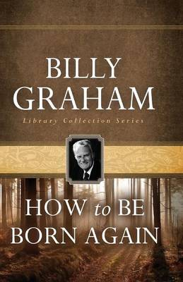 How to be Born Again book