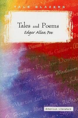 Tales and Poems of Edgar Allan Poe by Edgar Allan Poe