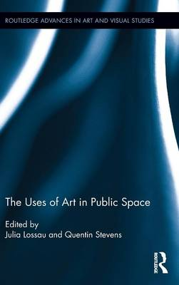 Uses of Art in Public Space book