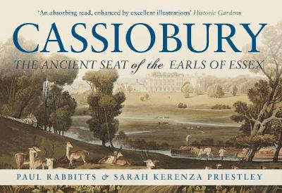 Cassiobury by Paul Rabbitts