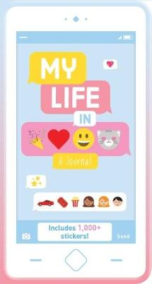 My Life in Emoticons: A Journal by Chronicle Books