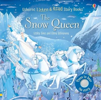 Snow Queen by Lesley Sims