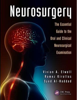 Neurosurgery by Vivian A. Elwell