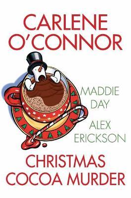 Christmas Cocoa Murder book