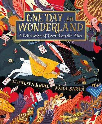 One Day in Wonderland by Kathleen Krull