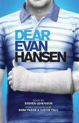 Dear Evan Hansen (TCG Edition) by Steven Levenson