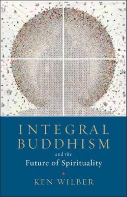 Integral Buddhism book
