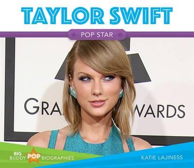 Taylor Swift by Katie Lajiness