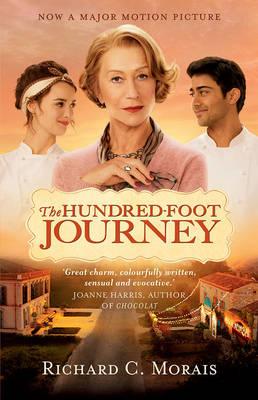 Hundred-Foot Journey by Richard C. Morais