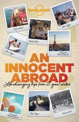 Innocent Abroad by John Berendt
