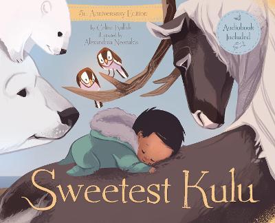 Sweetest Kulu 5th Anniversary Limited Edition by Celina Kalluk