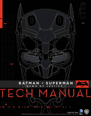 Batman v Superman book