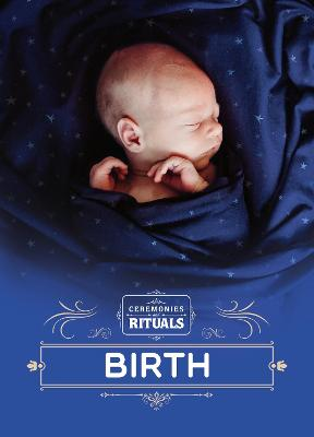 Birth by Joanna Brundle