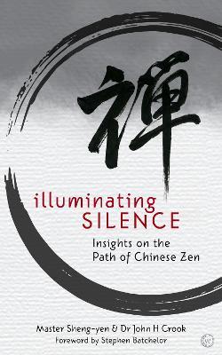 Illuminating Silence book